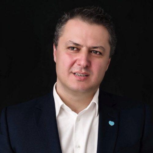 Ștefan Dărăbuș, Ph.D.