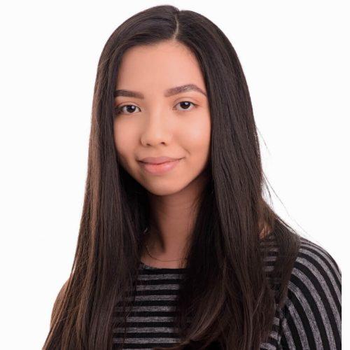 Ariana Zhao