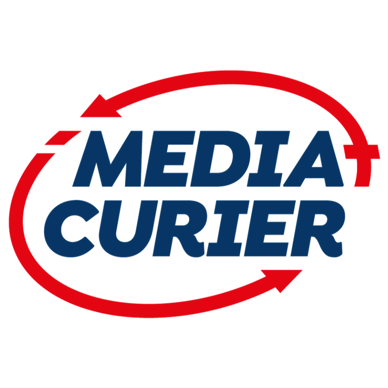media curier
