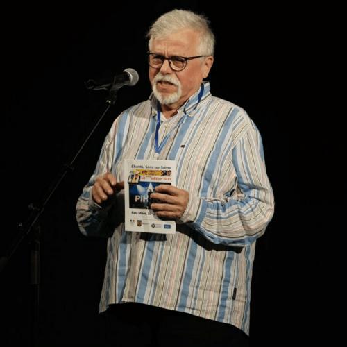 Nicolae Weisz