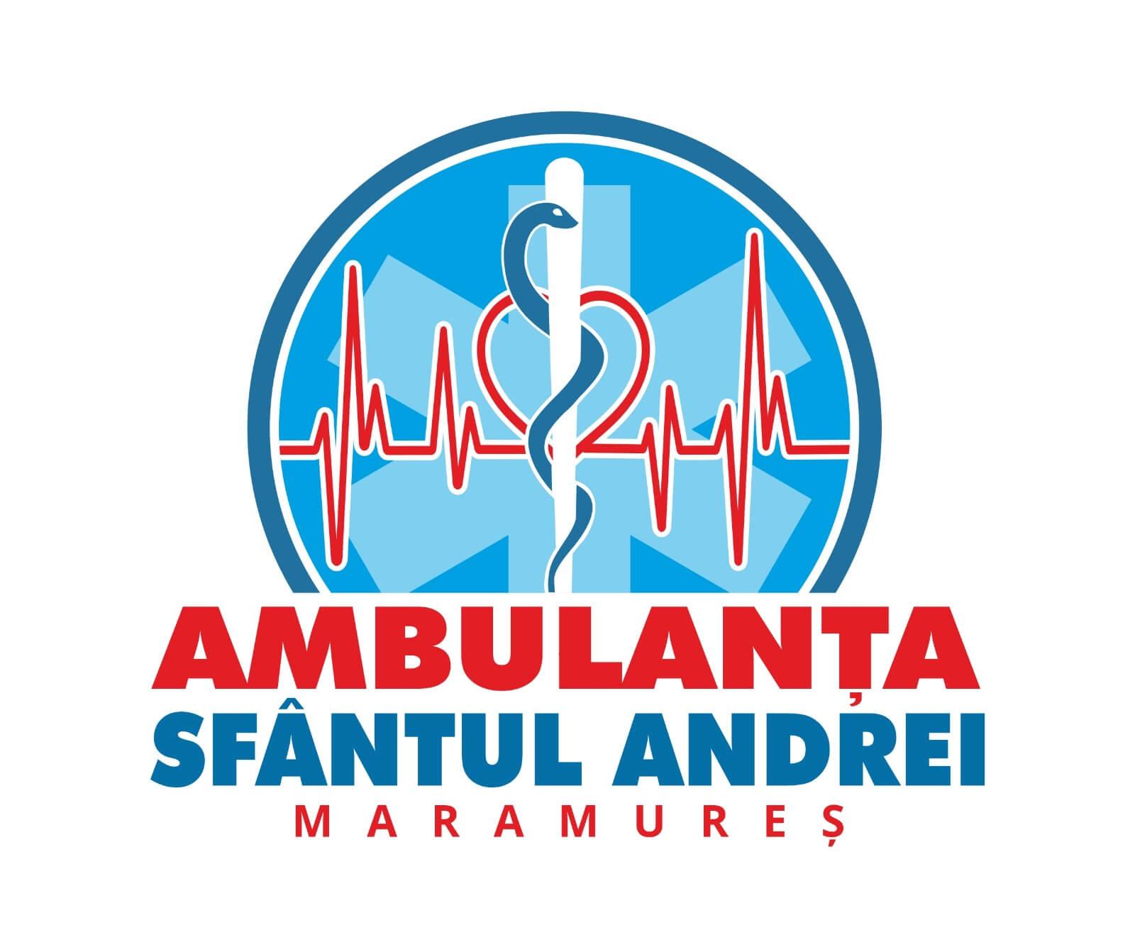 Ambulanta Sfantul Andrei Maramures
